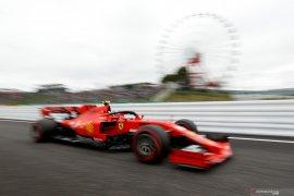 Grand Prix - Kualifikasi Jepang diundur Minggu di tengah ancaman Topan Hagibis