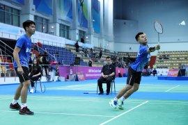 Kejuaraan Dunia Junior - Sembilan wakil Indonesia siap berlaga di perempat final