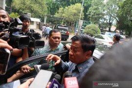 Wiranto ditusuk, Agum: ancaman seperti ini kuncinya intelijen