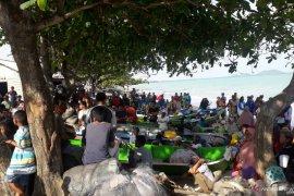 Nelayan Desa Batu Beriga Bangka Tengah butuhkan SPBN