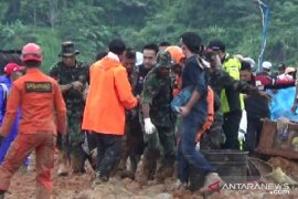 Sepanjang Januari-September terjadi 627 bencana di Sukabumi