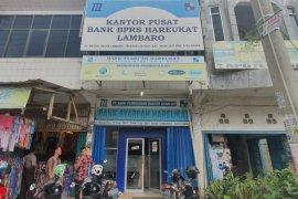 LPS siapkan klaim pembayaran simpanan nasabah BPRS  Hareukat