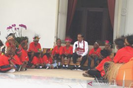 Presiden Jokowi akan kunjungi Papua lagi, tinjau wilayah banjir