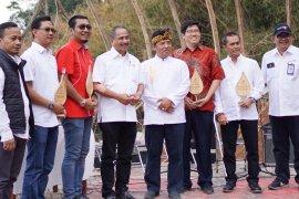 Bandung miliki destinasi wisata Digital Puri Bambu Bandung