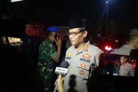 Kombes Pol Argo Yuwono: Pengamanan pelantikan Presiden dan Wapres masih direncanakan