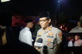 Polisi belum dapatkan informasi rencana aksi 14 Oktober