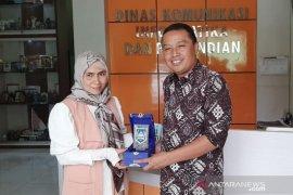 Studi tiru pengembangan publikasi daerah Forwah HSS berkunjung ke Pemkot Yogyakarta