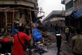 99 persen hydrant di sejumlah titik Kota Sukabumi tidak berfungsi