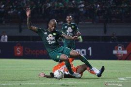 Persebaya imbang lawan Borneo FC