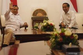 Prabowo ditawari jadi Menteri Pertahanan?
