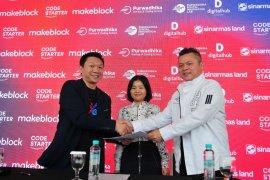 Robotic Competition 2019 Digelar Di BSD City