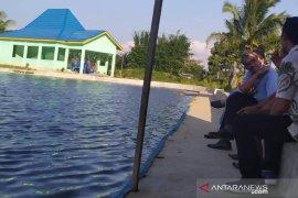 BUMDes Rejang Lebong kembangkan usaha embung air