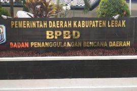 BPBD Lebak salurkan bantuan korban banjir bandang Kali Cisimeut