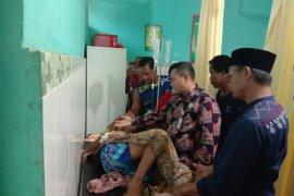 7 warga Pandeglang disambar petir saat main volly, 1 orang tewas