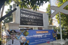 Dinkes Cianjur terbitkan surat edaran soal larangan obat ranitidin