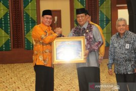 Kotabaru awarded by Ministry of Finance for winning WTP