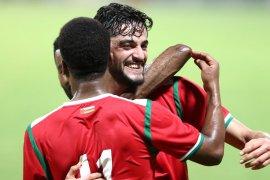Kualifikasi Piala Dunia - Qatar dan Oman masih kokoh di pucuk klasemen Grup E