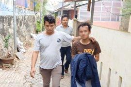 Dalang perampokan di tol dibekuk polisi, empat lainnya dalam pengejaran