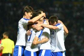 Kualifikasi Piala Dunia, Uzbekistan petik kemenangan perdana di Grup D