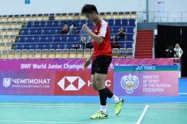 Kejuaraan Dunia Junior - Yonathan belum temukan strategi tepat untuk kalahkan Vitidsarn
