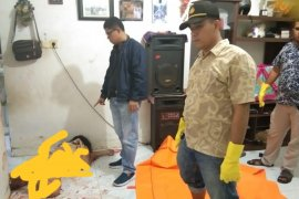 Polres Pasaman Barat tangkap pelaku pembunuhan