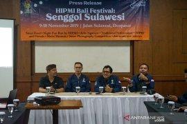 "9-10 November, Hipmi Bali adakan festival bertema ""Senggol Sulawesi"""