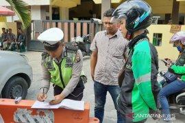 Polisi akan gelar razia besar-besaran di Medan pada akhir Oktober 2019
