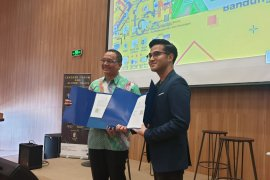 SBM ITB terapkan kurikulum ekosistem business learning pertama di Indonesia