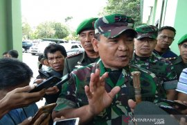 Pangdam: Prajurit TNI harus mampu bimbing istri dan keluarganya