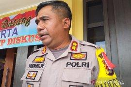 Pelaku penyalahgunaan narkotika diringkus Polres Belitung