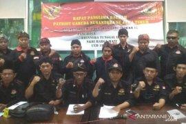Patriot Garuda Nusantara siap kawal pelantikan Jokowi-Ma'ruf Amin