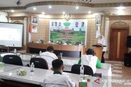 Pemuda HKTI Kalbar siap berkontribusi dalam majukan pertanian