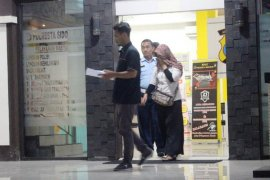 Polresta Sidoarjo terus dalami laporan POM AU terkait kasus ITE