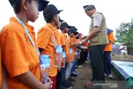 Kepala BNPB tutup Jamnas Relawan Penanggulangan Bencana Indonesia 2019