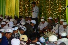 Haul Syekh Abdussamad dipadati puluhan ribu warga