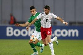 Kualifikasi Piala Euro - Irlandia ditahan seri 0-0 oleh Georgia