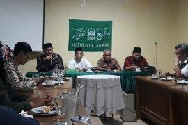 Ketua Umum PB MA: Mathla'ul Anwar tidak ajarkan radikalisme dan ekstrimisme