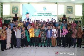 "Pangdam/XII Tanjungpura ajak masyarakat canangkan ""langit biru"" di Kalbar"
