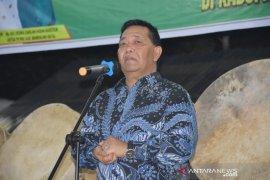 Bupati Madina ajak masyarakat doakan kesembuhan Wiranto