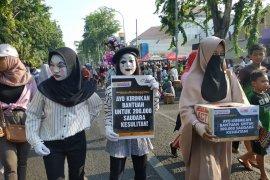 ACT Jatim ajak warga Surabaya peduli gempa Maluku