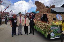 Festival Potato Modoinding, Sulut Page 3 Small