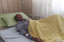RS Pirngadi disebut minta kakek Panggabean segera dibawa pulang
