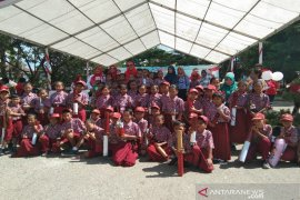 Dinas Pemberdayaan Perempuan Sulawesi Tenggara dorong pemenuhan hak anak