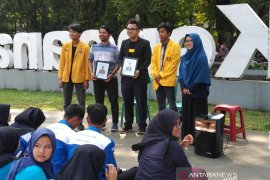 Pelajar Bogor diimbau mendukung kampanye antirokok