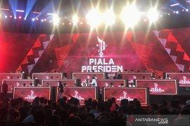 Piala Presiden Esports  2020 akan jadi panggung bagi gim lokal
