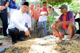 Wali Kota Tangerang: PHBS bukan sekedar pewarnaan lingkungan, tapi untuk penghijauan