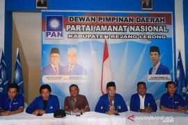 Lima parpol di Rejang Lebong buka penjaringan calon kepala daerah