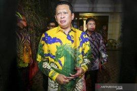 MPR sebut pemerintah intensifkan langkah merawat kebhinekaan