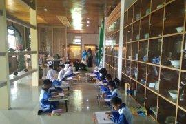 Semarak lomba Museum Linggam Cahaya