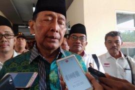 Utamakan tugas, Wiranto mundur dari jabatan Ketua Dewan Pembina Hanura